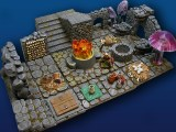 Dungeon Worlds