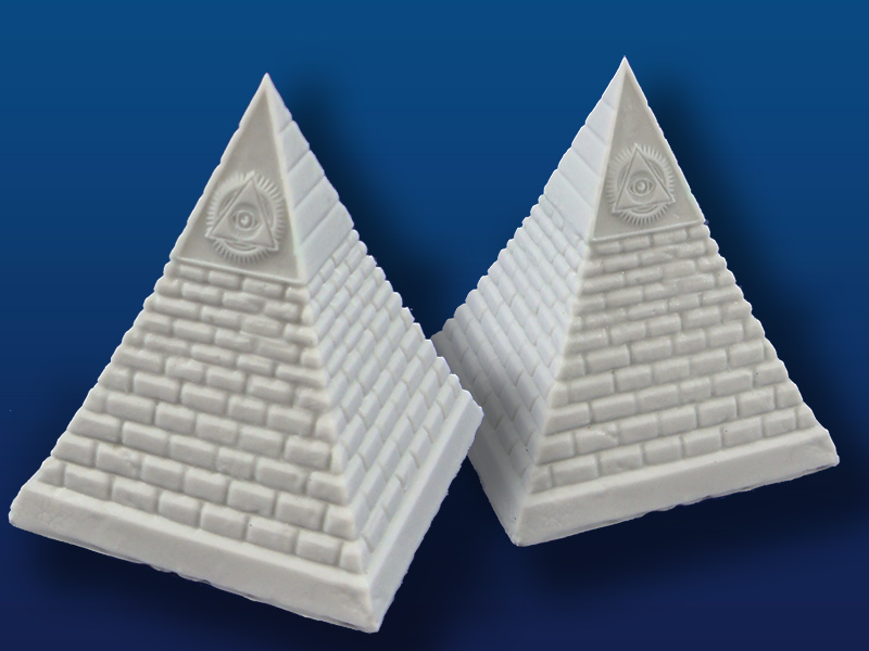 ILLUMANATi  Pyramid