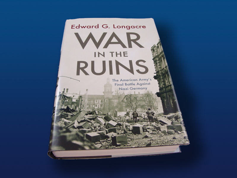 War in the Ruins