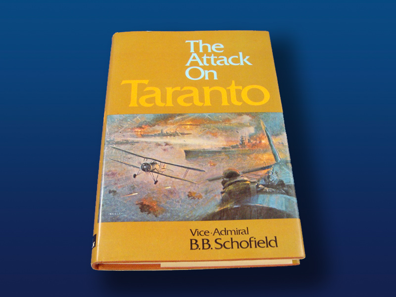 The Attack on Taranto