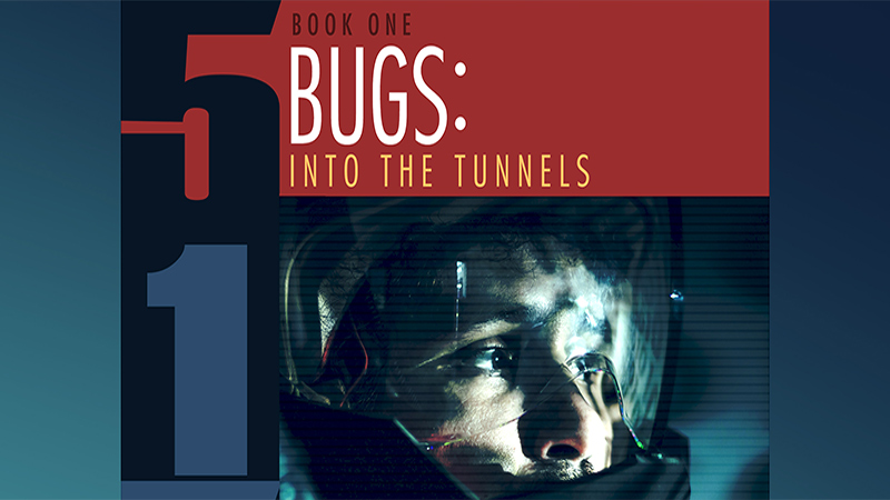 Bugs: Into the Tunnels - PDF Only