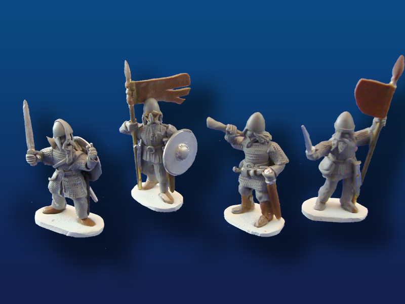 Viking Command Set (4))