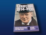 Ballantine Books:  Churchill 1914-1918