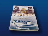 S-Boote : German E-Boats in Action 1939-1945