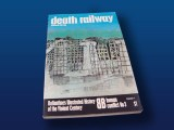 Ballantine Books:   Death Railway