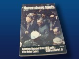 Ballantine Books:   Nuremberg Trials by Leo Kahn