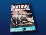 Ballantine Books:  Barrage: the Guns in Action