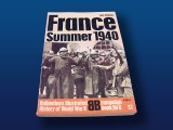Ballantine Books:  France: Summer 1941