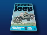 Ballantine Books: Indestructible Jeep