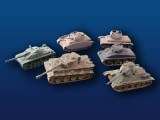 Roco 1/87th Scale Vehicles