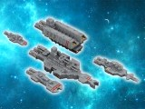 Human Commonwealth Fleet Pack