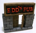 Edd's Tavern Entrance
