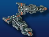 Imperium People's Justice class Battlecruiser