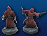 Cultists of R'lyeh (2)