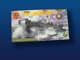 20mm/1:72  Airfix LCVP Landing Craft
