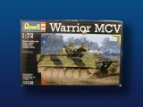 Revell Warrior MCV
